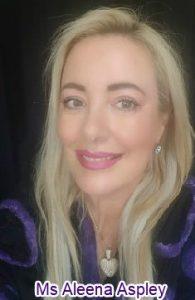Ms Aleena Aspley Brisbane Australia